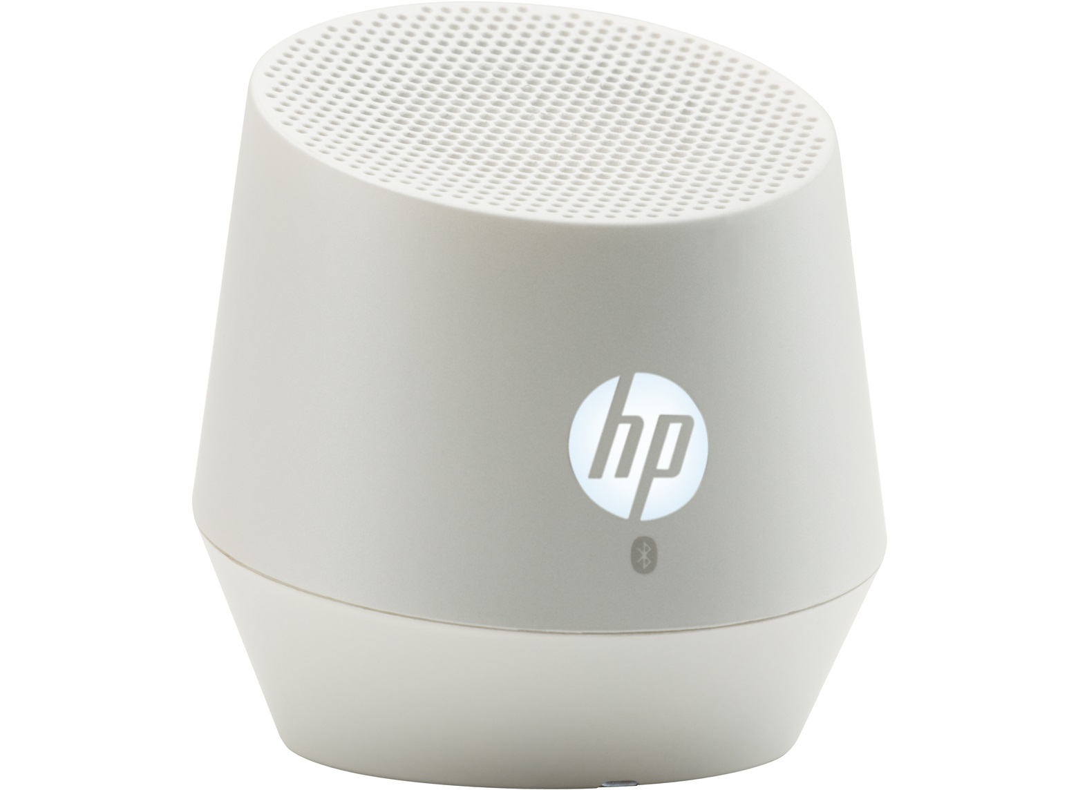 HP S6000 White Wireless Speaker