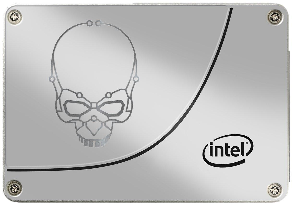 INTEL 730 SSD 480GB 2,5Zoll SATA 7mm 6Gb/s 20nm MLC Generic