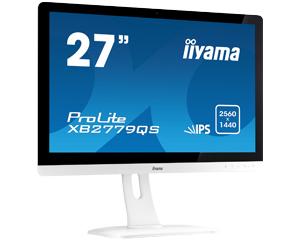 Scherm iiyama ProLite XB2779QS-W1 PC-flat panel