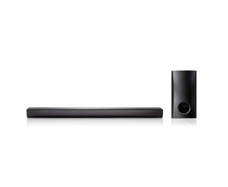 LG NB2540 soundbar luidspreker