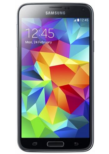 Smartphone Samsung Galaxy S5 4G Zwart 16GB