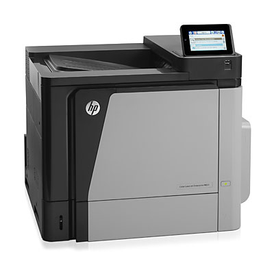 HP Color LaserJet Enterprise M651dn (ML)