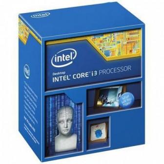 Intel CORE i3 S1150 BOX 4150 2x3,5