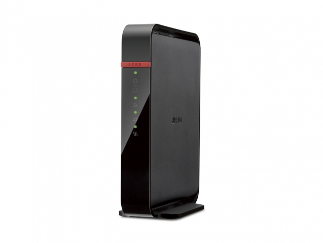 BUFFALO Wireless 11ac 1166 Dual Band Router