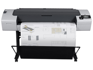 HP DesignJet T795 112cm 44Zoll (ML)