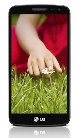 Smartphone LG G2 Mini D620R 8GB Zwart