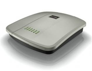 Access Point Extender D-Link DWL-8610AP WLAN toegangspunt
