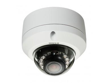 IP Camera D-Link DCS-6315 bewakingscamera