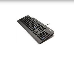 LENOVO USB Smartcard Keyboard - German