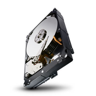 SEAGATE Enterprise Capacity 3.5 6TB HDD 7200rpm SATA serial ATA 512E 6Gb/s 128MB cache 8,9cm 3,5Zoll 24x7 BL