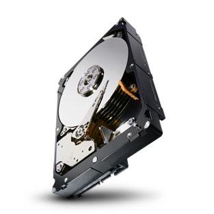 SEAGATE Enterprise Capacity 3.5 6TB HDD 7200rpm SAS 512E 12Gb/s 128MB cache 8,9cm 3,5Zoll 24x7 BL