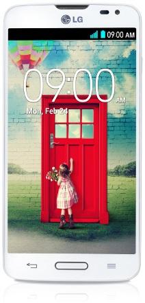 Smartphone LG L90 D405 Wit 8GB