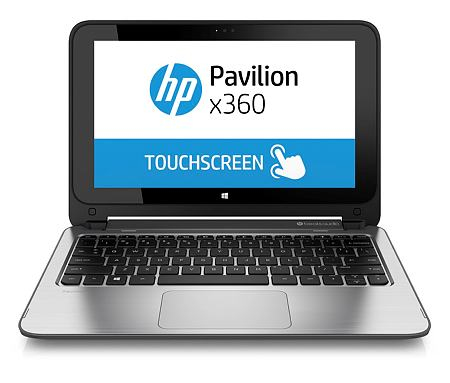 Laptop HP Pavilion x360 11-n010eb
