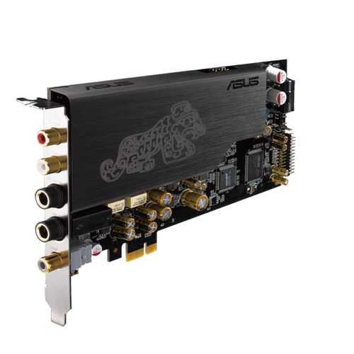 Soundkarte ASUS Xonar ESSENCE STX II