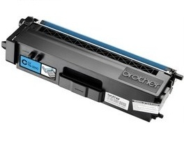BROTHER TN-329C Toner cyan Extra hohe Kapazit�t 6.000 Seiten 1er-Pack
