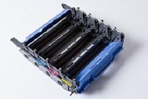 BROTHER DR-321CL Trommel Standardkapazität 25.000 Seiten 1er-Pack