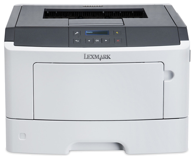 Laser Printer Lexmark MS312dn
