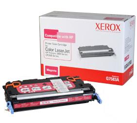 XEROX XRC Toner magenta fuer HP CLJ3800 alternativ zu Q7583A 6000Seiten