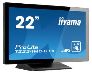 Scherm iiyama ProLite T2234MC-B1X