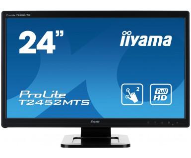 Scherm iiyama ProLite T2452MTS-B4