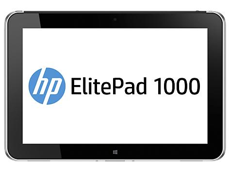 Tablet HP ElitePad 1000 G2
