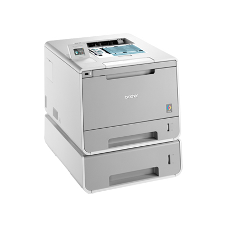 BROTHER HL-L9200CDWT A4 color Laserdrucker 30ppm Duplex