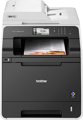 Brother MFC-L8650CDW  4-in-1