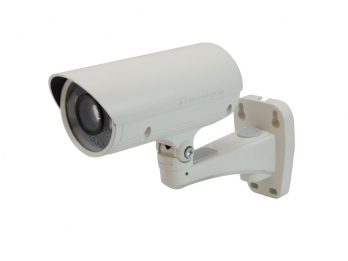 LEVEL ONE FCS-5042 2-Megapixel Day/Night PoE Outdoor Network Camera
