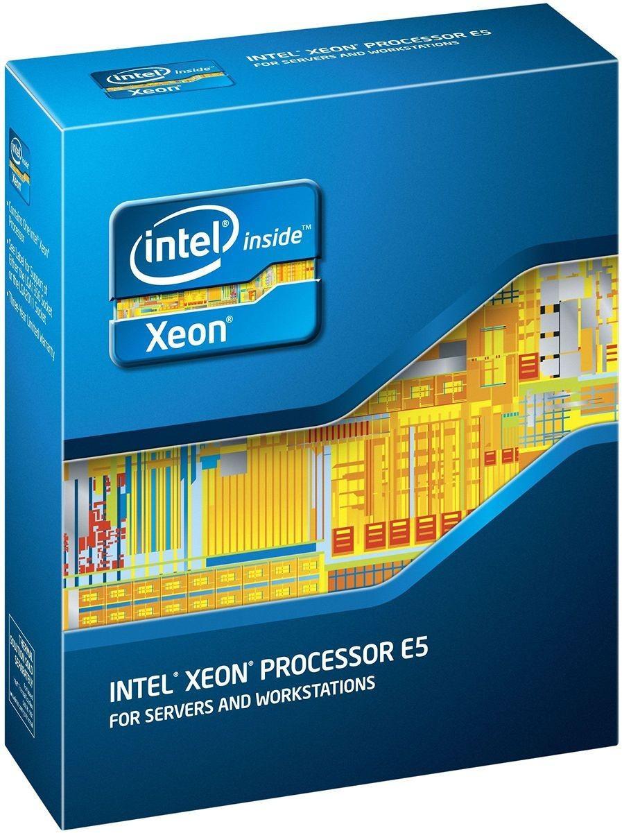 INTEL Xeon E5-2680v3 2,5GHz LGA2011 30MB Cache Boxed CPU