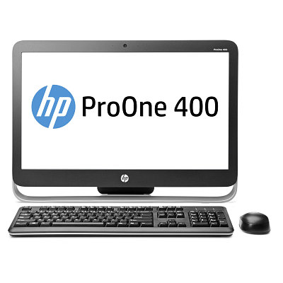 HP ProOne 400