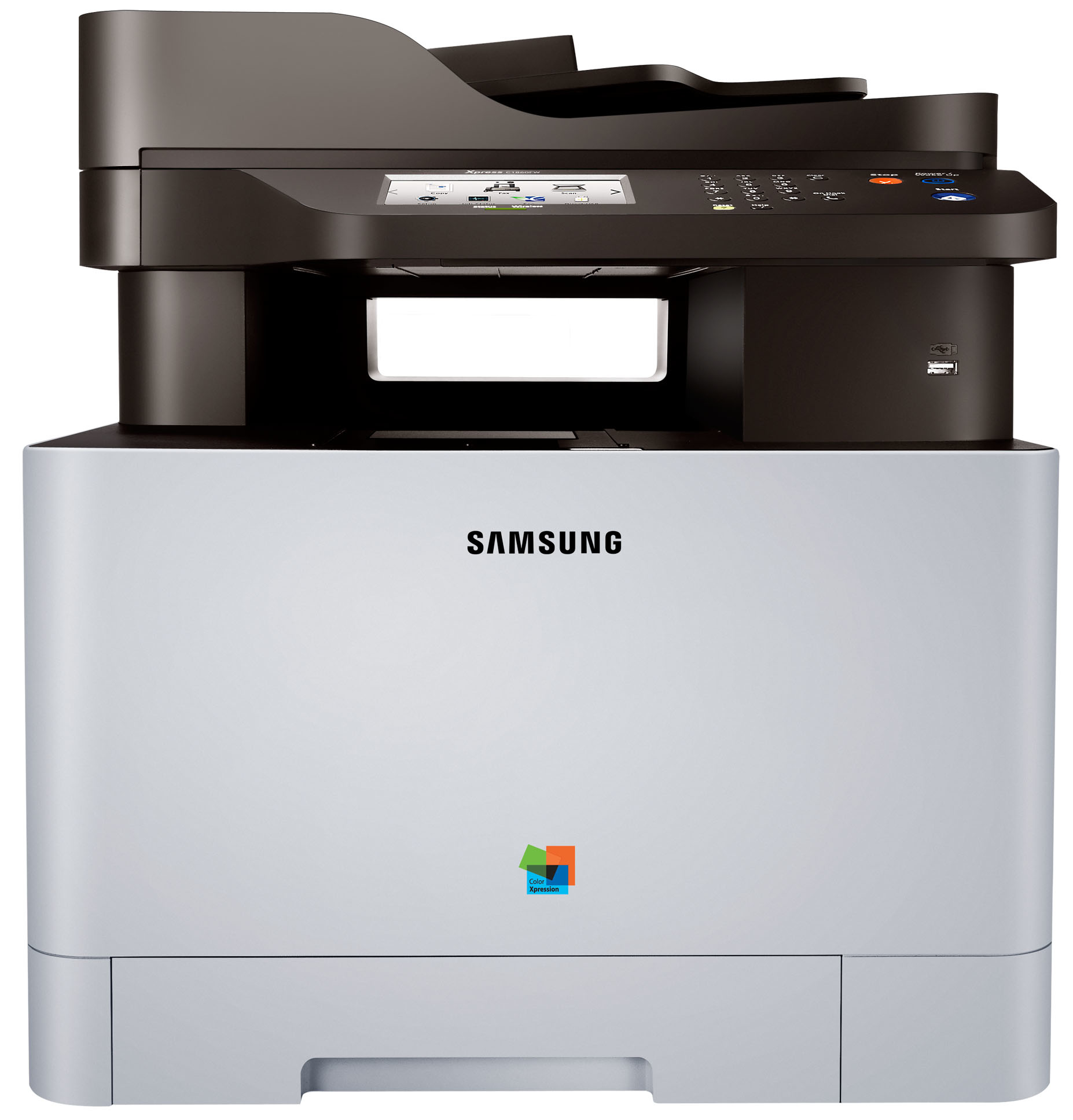 Samsung Xpress SL-C1860FW  Fb-Multifunktional-Ger�t