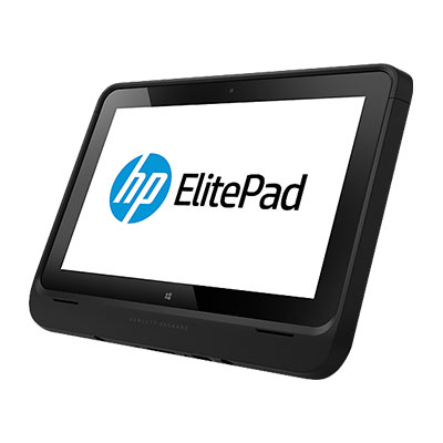 HP ElitePad 1000 Mobile POS PC (DE)