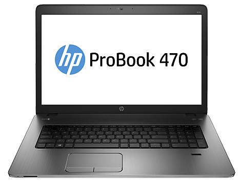 Laptop HP ProBook 470 G2