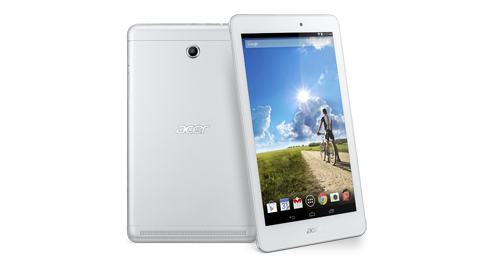 Tablet Acer ICONIA A1-840FHD
