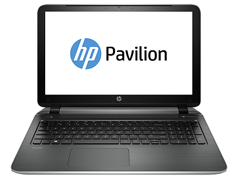 Laptop HP Pavilion 15-p045nb