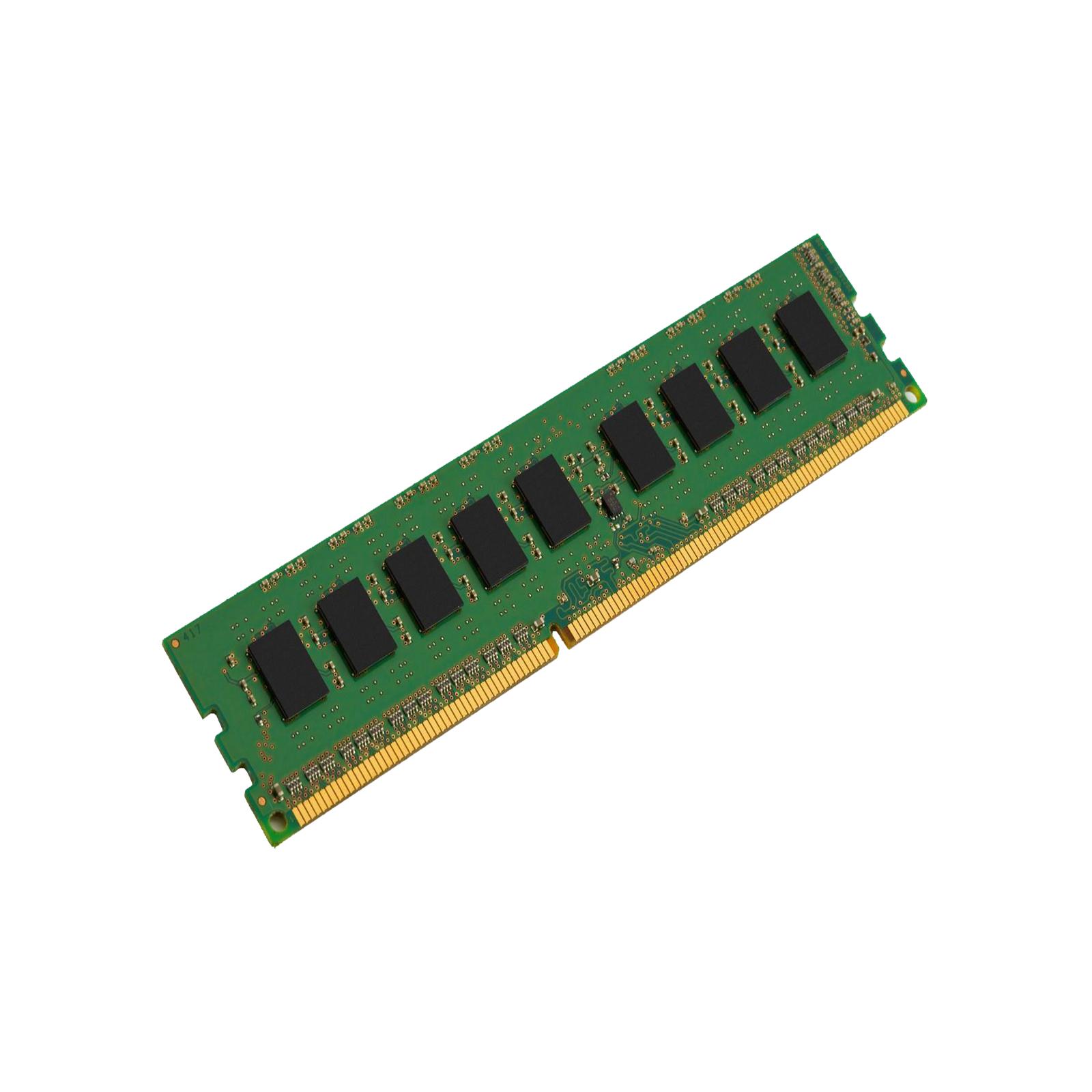 FUJITSU 8GB 1Rx4 L DDR3-1600 R Bulkware Verpackung