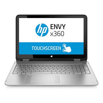 Laptop HP ENVY 15-u070nb x360