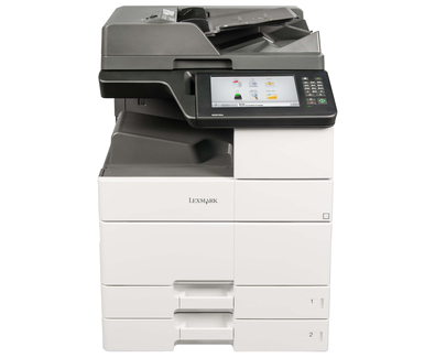 All-in-One Printer Lexmark MX910de