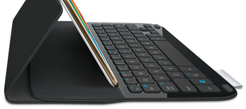 Logitech Type-S Keyboard Samsung Galaxy Tab S 10.5 Azerty