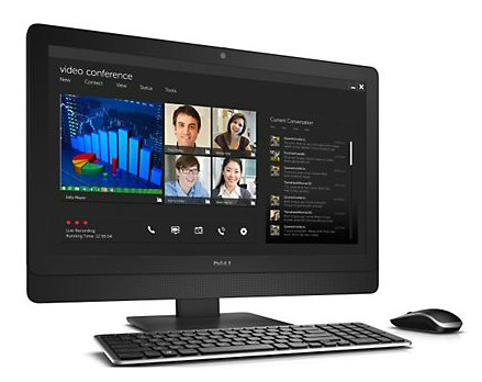 All-in-one DELL OptiPlex 9030