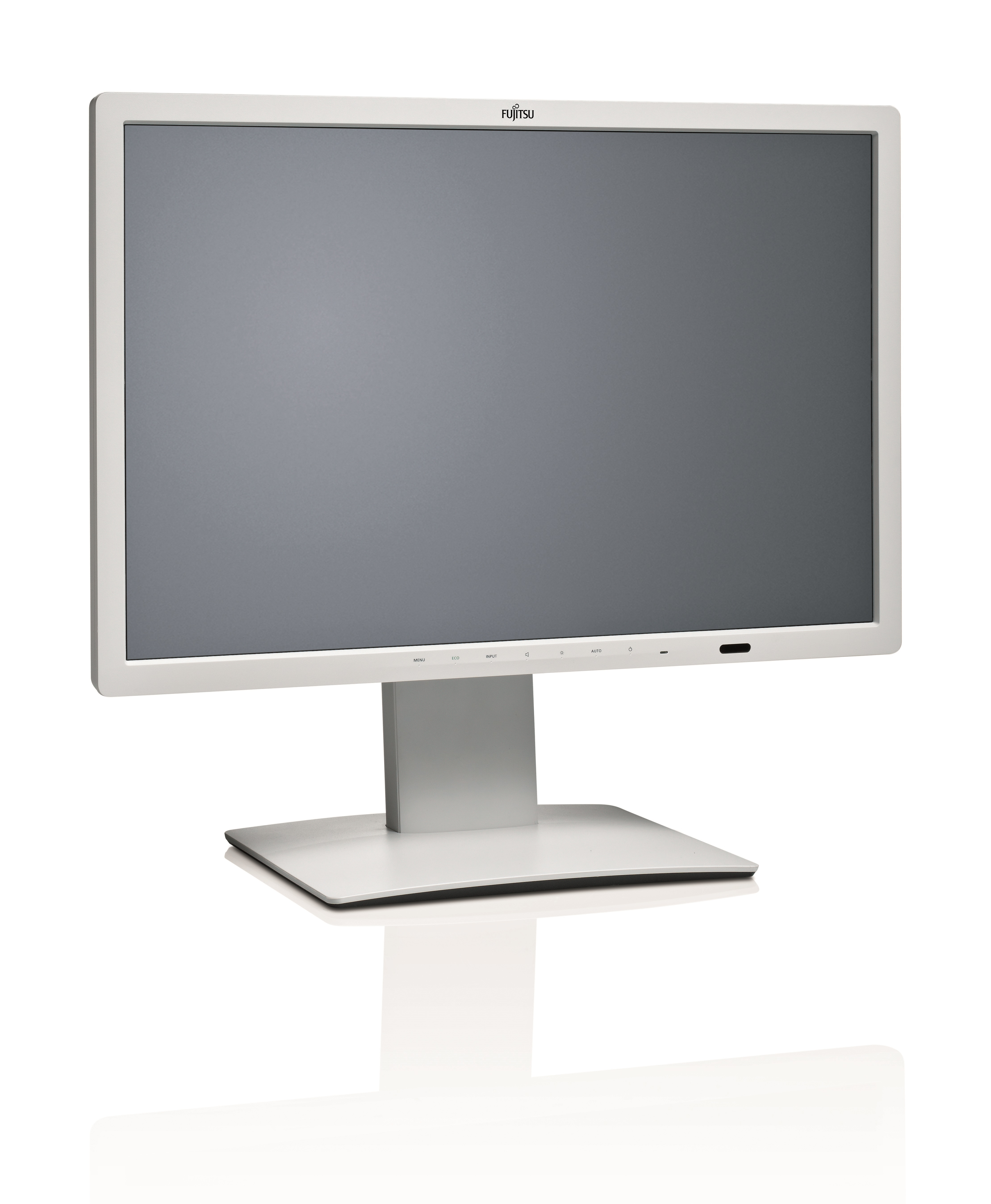 DISPLAY P24W-7 LED. EU cable. Business Line 61cm(24i)wide Display. Ultra Wide View.LED.marble grey. HDMI.MHL.DVI.VGA.USB. 4-in-1 Stand