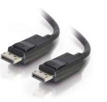 Adapter C2G 2.0m DisplayPort M/M