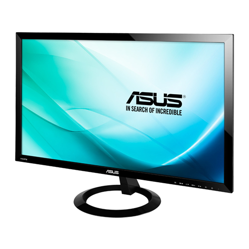 ASUS 61,0cm (24\)   VX248H   HDMI Spk 1ms                  *