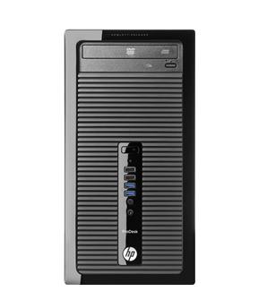 Desktop HP ProDesk 400 G2