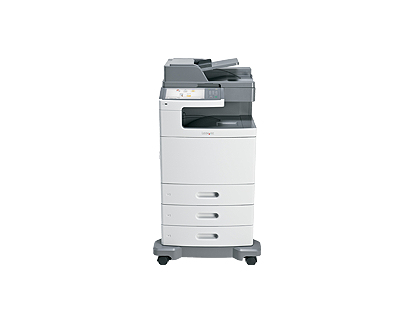 All-in-One Printer Lexmark XS798dte
