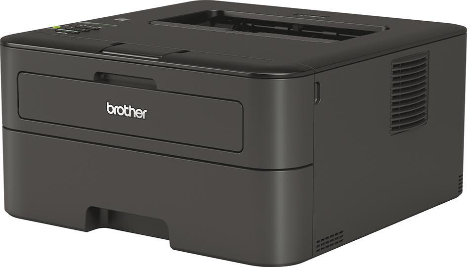 BROTHER HL-L2360DN A4 monochrom Laserdrucker 30ppm 2400x600pi 250Blatt Papierkassette Duplex