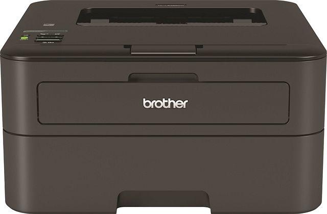 BROTHER HL-L2365DW A4 monochrom Laserdrucker 30ppm 2400x600pi 250Blatt Papierkassette Duplex Wlan