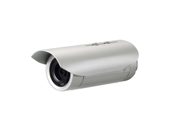 LEVELONE FCS-5056 Fixed Network Camera 3-Megapixel Outdoor PoE 802.3af Day & Night IR LEDs WDR