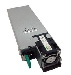 INTEL AXX1100PCRPS 1100W AC common redundant power supply with 80+ Platinum Efficiency