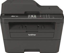 L Brother MFC-L2720DW 30S. FAX/LAN/WLAN/ADF/Duplex